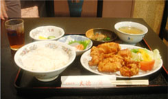中華料理 大徳様 イメージ4