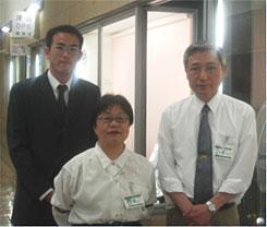 有限会社 西村眼鏡店様 イメージ3