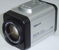 CCDカメラ イメージ